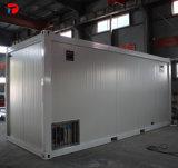 Salleのためのプレハブの容器のホーム