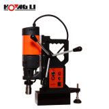 Hongli 7800e utilisé la plaque en acier le foret magnétique 1880W jusqu'à 78mm Perceuse magnétique Portable 0-550tr/min