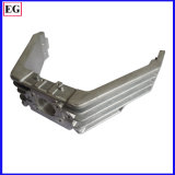 Профессиональные литье под давлением алюминиевых деталей крышки насоса