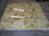 De Marmeren Tegel van het Mozaïek van Onxy voor Vloer