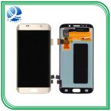 Het mobiele Scherm van de Aanraking van de Telefoon voor Digitale het Scherm van Samsung S6edge LCD