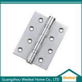 Modificar las puertas preparadas blancas de madera sólidas de la chapa para requisitos particulares