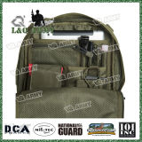 35L cortados a laser Piscina Tactical Caminhadas Backpack
