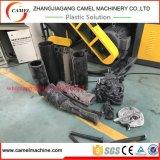 不用な木製のプラスチックびんのプロフィールの管単一の二重シャフトのシュレッダーの粉砕機機械