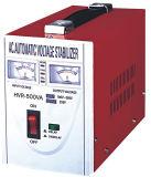 Ursprüngliches Zubehör-Quadrat Wechselstrom-Spannungskonstanthalter 5kVA