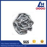 Alta catena standard della prova placcata zinco Nacm2003 G43