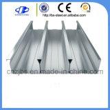 電流を通されるシートの床のDeckingの版の波形シートに屋根を付ける