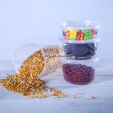 Freier Mircowaveable PlastikFeinkostgeschäft-Wegwerfbehälter