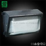 Luz al aire libre 50W del paquete de la pared de la iluminación LED para la entrada