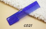 Hotel Amenities Comb 3 oem plastic Comb Amenities Factory