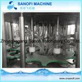 Capping de remplissage de la machine à laver automatique Ligne d'eau