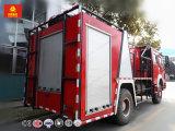Sinotruck 4*2 10000L Wasser-und Schaumgummi-Feuerbekämpfung-LKW