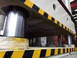 2500t deur die de Hydraulische Machine van de Pers in reliëf maken
