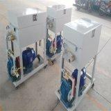 Ly100炭素鋼の不用なオイルの版の出版物のろ過/Oilの清浄器または植物油フィルター出版物機械