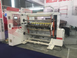 Fhqr machine de fente à grande vitesse de 1300 millimètres pour le papier adhésif