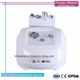 Microdermabrsion Schönheits-Maschine für Haut-Reinigung und Haut-Feuchtigkeit