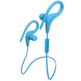 [هيفي] [بلوتووث] مجساميّة سماعة رياضة لاسلكيّة [إربلوغ] سمّاعة رأس لأنّ ذكيّة هاتف دوران
