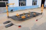 최고 평가한 조정가능한 고도 자동 바디 충돌은 수선 장비를 강화한다