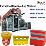 Strangpresßling-Blasformen/formenmaschinen für hohle Plastikprodukte