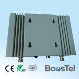 amplificador largo do sinal do impulsionador da faixa de 25dBm 70dB G/M 900MHz