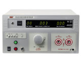 tester di CC Rk2672dm Hipot di CA 0~5kv
