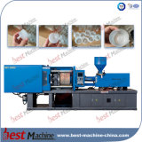 Machine en plastique de moulage par injection de chapeau