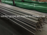 Signal Quality ASTM A312 Welded Thin Wall Stainless Steel Pipe