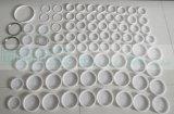 パッドの印字機のための陶磁器インクリングの陶磁器の摩擦の刃
