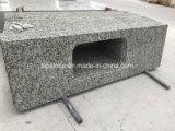 Bancada de cozinha de granito mármore natural
