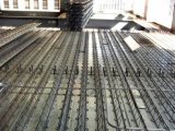 Длинняя палуба решетки Rebar пяди для здания металла