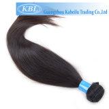 cheveux humains brésiliens de 5A directement 100%