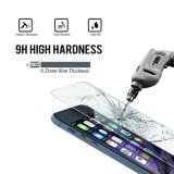 HD cancelam o protetor de revestimento da tela do vidro Tempered da Anti-Impressão digital eletrônica para Wiko Jerry 2/3