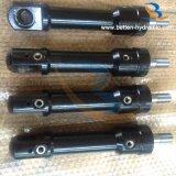 5 Cilinder van de Leiding van de Cilinder van de Zuiger van de ton de Hydraulische voor de Voertuigen van de Bouw