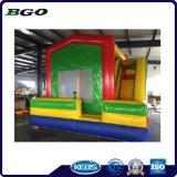 Lona de PVC para Paintball inflable Bunker