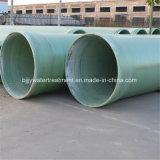 Rohr des Fiberglas-Wending Rohr-FRP des Rohr-GRP für Wasserversorgung