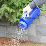 Жидкостное удобрение Srpeader, сподручная сеялка и распространитель передачи соли