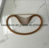 La venda bimetálica de la marca de fábrica 19X0.9m m Tpi=5/8 M42 del corte del sostenido vio la lámina para para corte de metales.