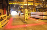 Migliore indicatore luminoso d'avvertimento della gru a ponte di vendita per sicurezza del magazzino