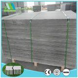 100% لا حرير صخريّ عارية - كثافة كالسيوم سليكات سقف لوح لأنّ تضمينيّة يبني /Container يؤوي /Wall [كلدّينغ]