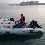 F20ABWL 20HP 4-Stroke Außenbordboots-Motor