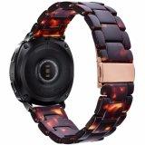 Для передачи спорта банд, 20мм Premium полимера красочные браслет ремешок для передачи спорта SM-735