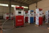Kundenspezifische flüssiges Gas-Zufuhr für Erdgas-Station-Gerät