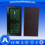 Único módulo ao ar livre de fabricação do diodo emissor de luz da cor P10 1r 32X16
