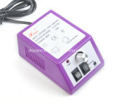 Electric Mini Machine/perceuse électrique de forme de plume clou /Manucure Set (100V, 240V)