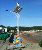100W de verticale Turbine van de Wind van de As (x-Type)