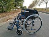 [بورتبل], [ستينلسّ ستيل] دليل استخدام كرسيّ ذو عجلات