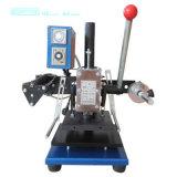 Máquina de carimbar película quente robotizada