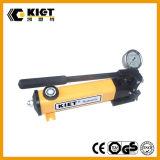 ハンドポンプの低い重量の油圧ツール
