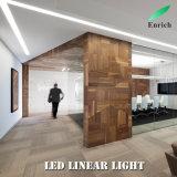 사무실을%s 중단된 LED 선형 중계 빛, 슈퍼마켓 점화 3567series
