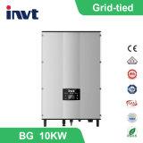 10invité kwatt/1000watt Grid-Tied en trois phases du système d'énergie solaire